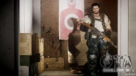 Jim Raynor para GTA 4 terceira tela