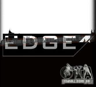 EDGE v2.1 para GTA 4