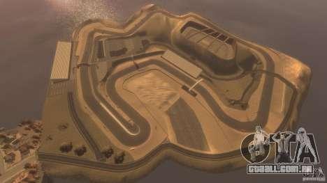Laguna Seca v1.2 para GTA 4