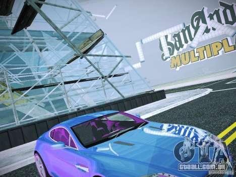 A possibilidade de substituir timecyc no SA: MP para GTA San Andreas sexta tela