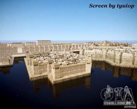 Ancient Arabian Civilizations v1.0 para GTA 4 segundo screenshot