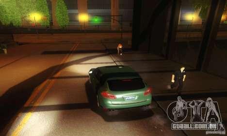 iPrend ENBSeries v1.1 BETA para GTA San Andreas sétima tela