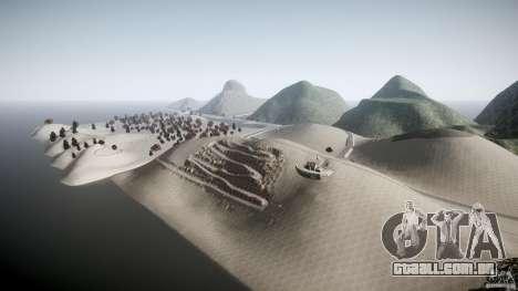 Liberty Green para GTA 4 segundo screenshot