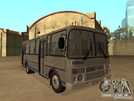 Groove-4234 para GTA San Andreas