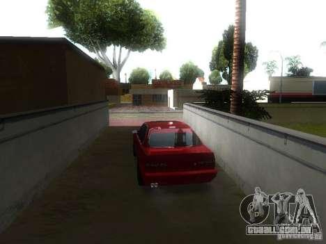 ENB-series 3 para GTA San Andreas terceira tela