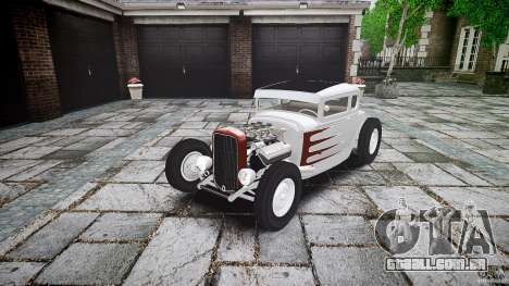 Ford Hot Rod 1931 para GTA 4