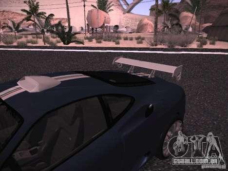 Ferrari 360 Modena para as rodas de GTA San Andreas