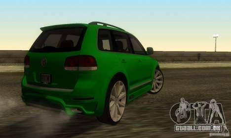 Ultra Real Graphic HD V1.0 para GTA San Andreas oitavo tela