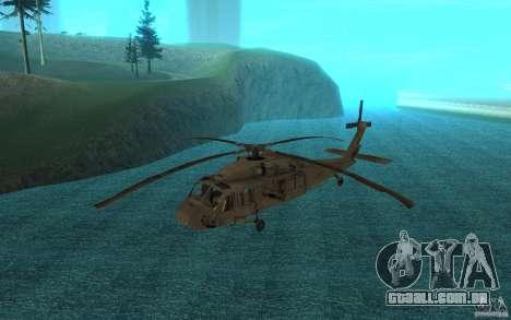 UH-80 para GTA San Andreas