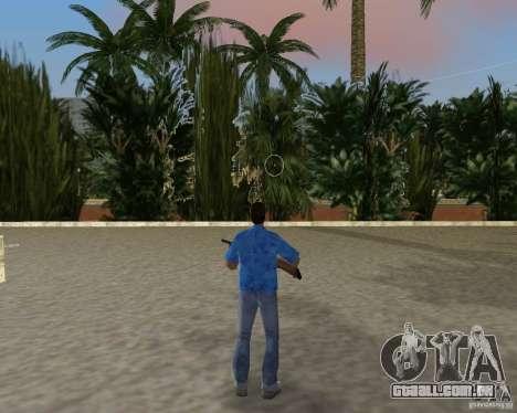 4 skins e modelo para GTA Vice City quinto tela