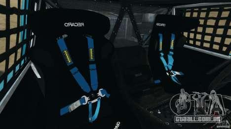 Chevrolet Silverado CK-1500 Stock Baja [EPM RIV] para GTA 4 vista interior