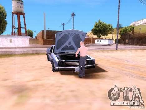 Renovação da aldeia de Al-Kebrados v 1.0 para GTA San Andreas décimo tela