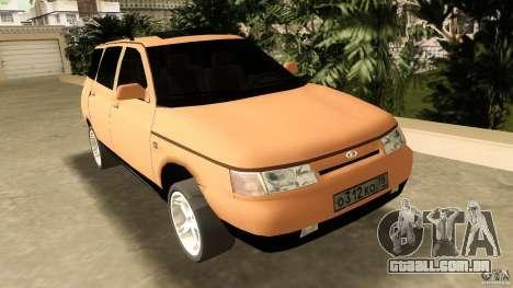 VAZ 2111 para GTA Vice City