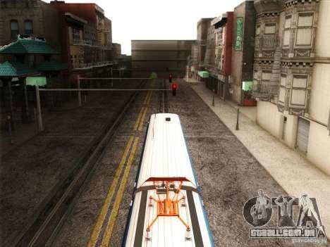 TrainCamFix para GTA San Andreas
