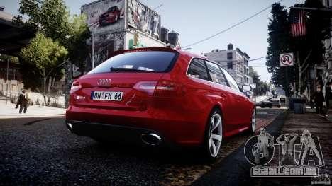FrostENGINE ENB para GTA 4 sétima tela