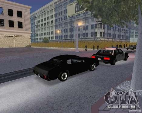 Novas máquinas de textura para GTA San Andreas terceira tela