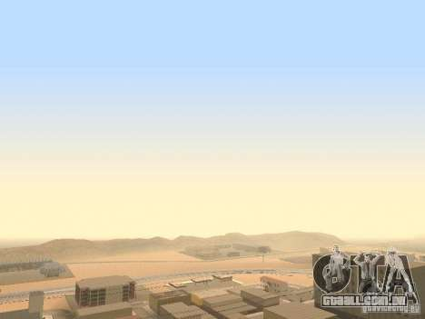 Timecyc Setup v 2.0 para GTA San Andreas