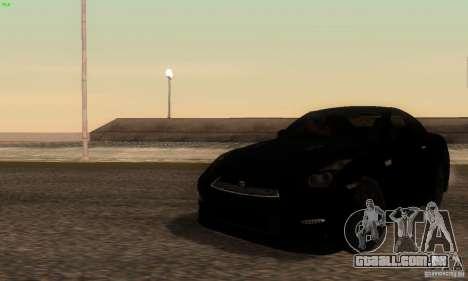 Ultra Real Graphic HD V1.0 para GTA San Andreas terceira tela