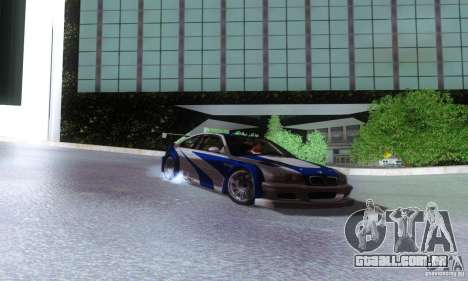 iPrend ENBSeries v1.1 BETA para GTA San Andreas terceira tela