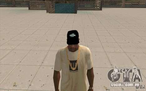 Cap nfsu2 para GTA San Andreas segunda tela