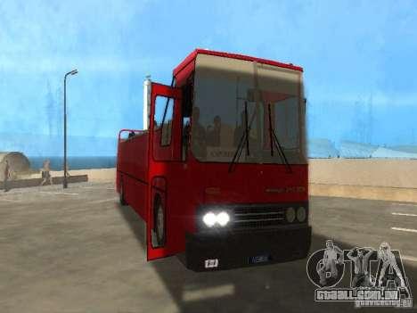 IKARUS 250 conversível para GTA San Andreas