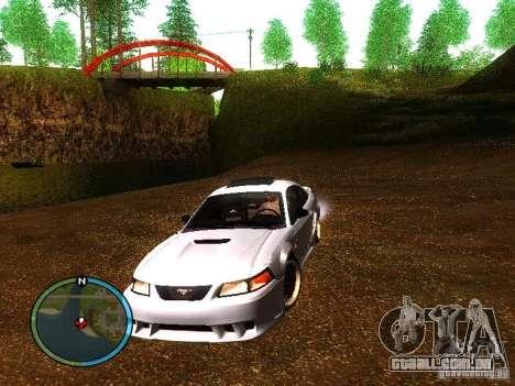 Saleen S281 para GTA San Andreas