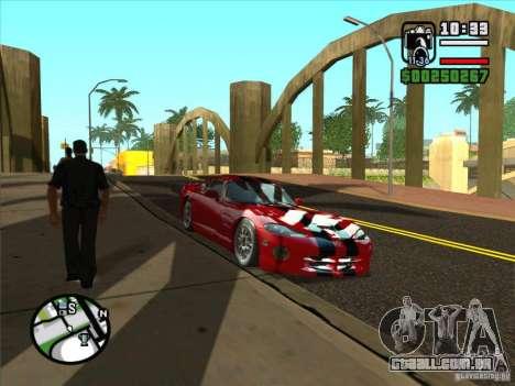 ENBSeries v1.6 para GTA San Andreas décima primeira imagem de tela