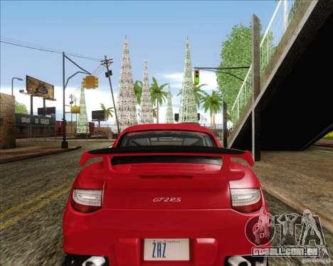 Improved Vehicle Lights Mod v2.0 para GTA San Andreas décima primeira imagem de tela