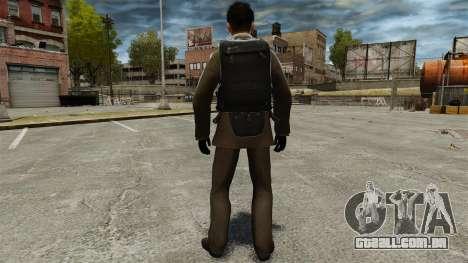 Vladimir Makarov para GTA 4 terceira tela