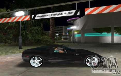 DMagic1 Wheel Mod 3.0 para GTA Vice City segunda tela