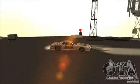 Vinil www.gtavicecity.ru para GTA San Andreas