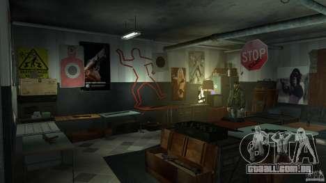 Retextured Broker Gunshop para GTA 4