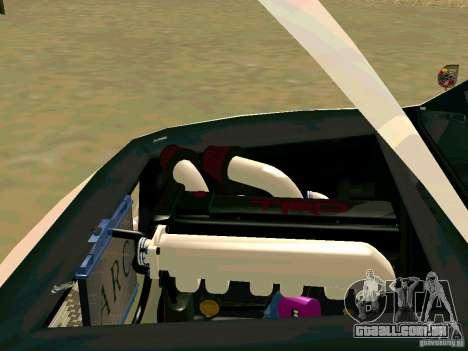 New Sultan v1.0 para GTA San Andreas