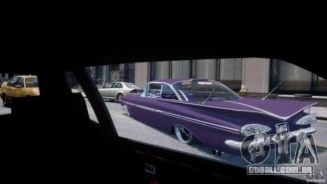 Chevrolet Impala 1959 para GTA 4