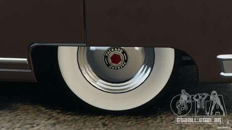 Packard Eight 1948 para GTA 4