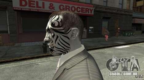 Tatoo 2 para GTA 4 segundo screenshot