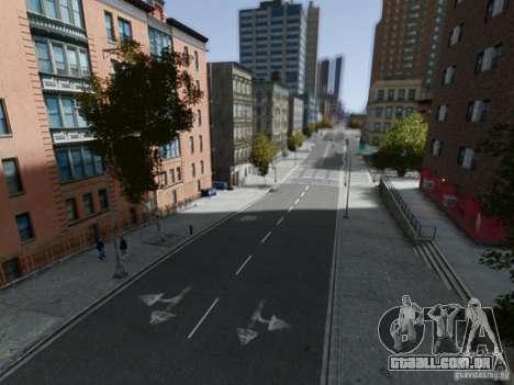 HD Roads 2013 para GTA 4 oitavo tela