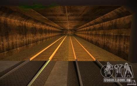 Faixas de HD para GTA San Andreas sétima tela