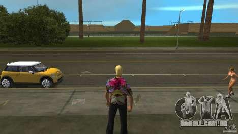 Der Herbst typ para GTA Vice City segunda tela