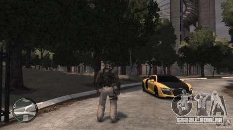 50 Cent para GTA 4 terceira tela