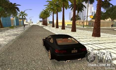 Grove street Final para GTA San Andreas sexta tela