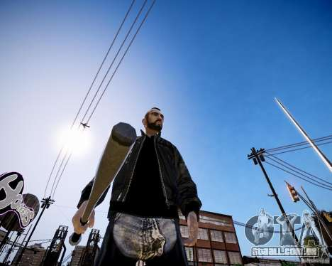 Niko - Hooligan para GTA 4 terceira tela