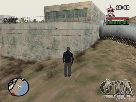 Todas Ruas v3.0 (Las Venturas) para GTA San Andreas oitavo tela