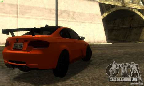 Ultra Real Graphic HD V1.0 para GTA San Andreas sétima tela