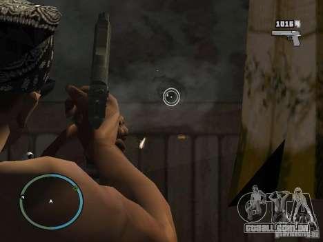Câmera de GTA IV 1.0 para GTA San Andreas terceira tela