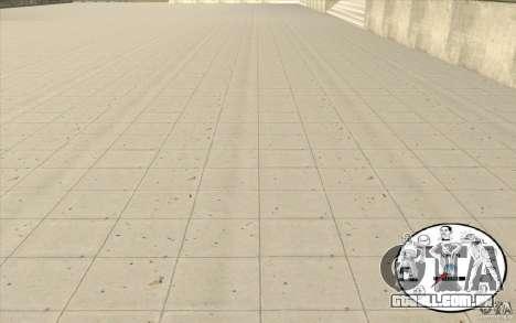 Um velocímetro original com MEMES para GTA San Andreas segunda tela