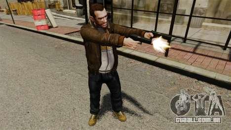 Dual spec para GTA 4 terceira tela
