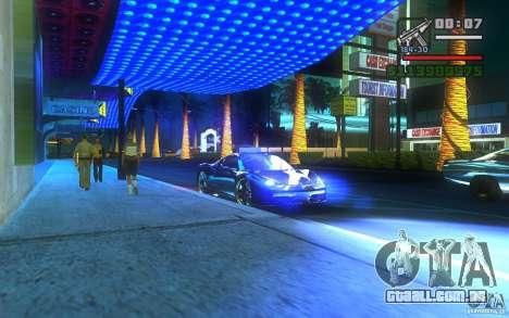 ENBSeries by Gasilovo v2 para GTA San Andreas