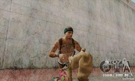 Novo Og Loc para GTA San Andreas