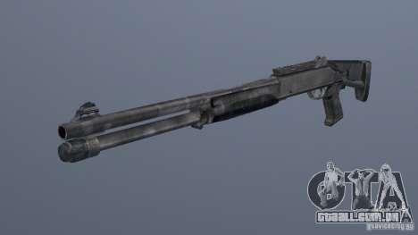 Grims weapon pack2 para GTA San Andreas décimo tela